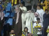 بالفيديو: النصر يواصل صحوته في الدوري ويفوز على الحزم بهدفين .. ويربك حسابات الهلال