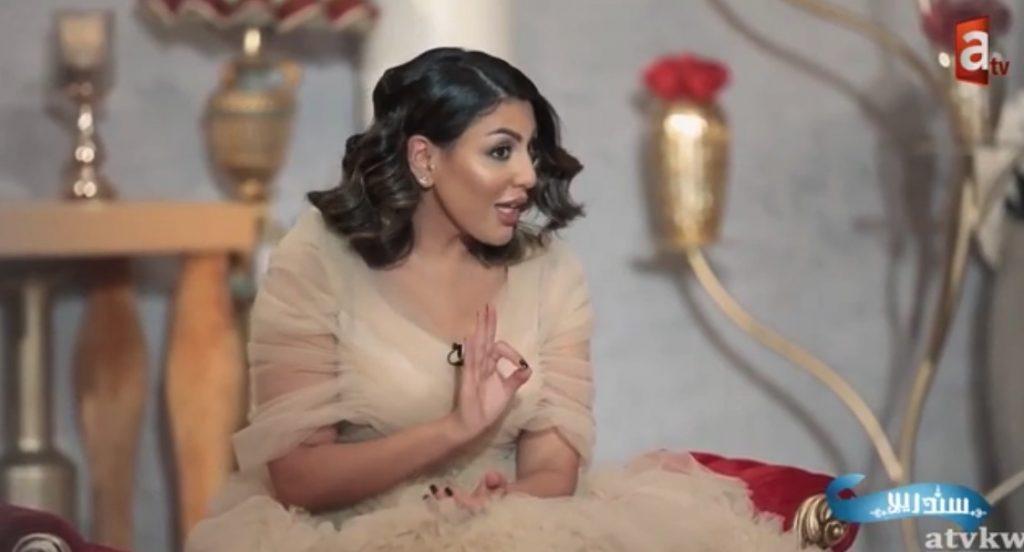 """وصفت نفسها بـ """"نمبر وان السوشيال ميديا"""".. دانة طويرش: أنا مش جميلة ولكن مملوحة.. وهذا ما أتقاضاه من الإعلانات !"""