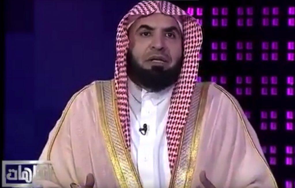 """بالفيديو.. الداعية """"الغامدي"""" يدافع عن العلمانية: ليست كفرًا .. وهكذا رد على المهاجمين لها !"""