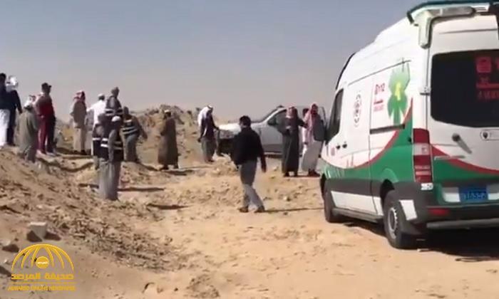 """الكويت تكشف ملابسات مقتل وحرق المفقود """"الحميدي الرشيدي"""" بعد العثور عليه داخل خيمة في البر"""