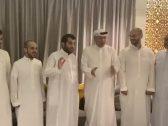 """شاهد.. أول ظهور  لـ""""تركي آل الشيخ"""" بعد عودته إلى الرياض: """"راح أسوي شيء يبهر الجميع"""""""