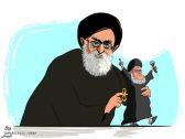 شاهد .. أبرز كاريكاتير الصحف اليوم الخميس