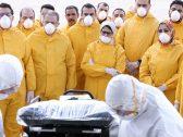 """تفاصيل تسجيل أول إصابة بفيروس """"كورونا"""" في مصر!"""
