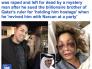 بالفيديو والصور : شقيق أمير قطر يغتصب ممرضة أمريكية ويعتدي عليها بطريقة وحشية