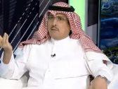"""""""الدويش"""" يشعل تويتر بتغريدة غامضة عن أحد الإعلاميين : ما مؤهلاتك ؟"""