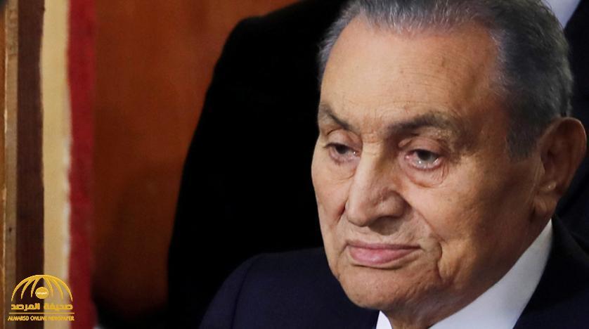 """الكشف عن موعد جنازة الرئيس المصري الأسبق """"حسني مبارك"""".. وتأجيل إقامة العزاء لهذا السبب !"""