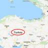 زلزال قوي يضرب تركيا