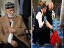 ظهور مفاجئ لإمام مسجد لندن بعد تعرضه للطعن.. والكشف عن علاقته بحادثة الأميرة ديانا