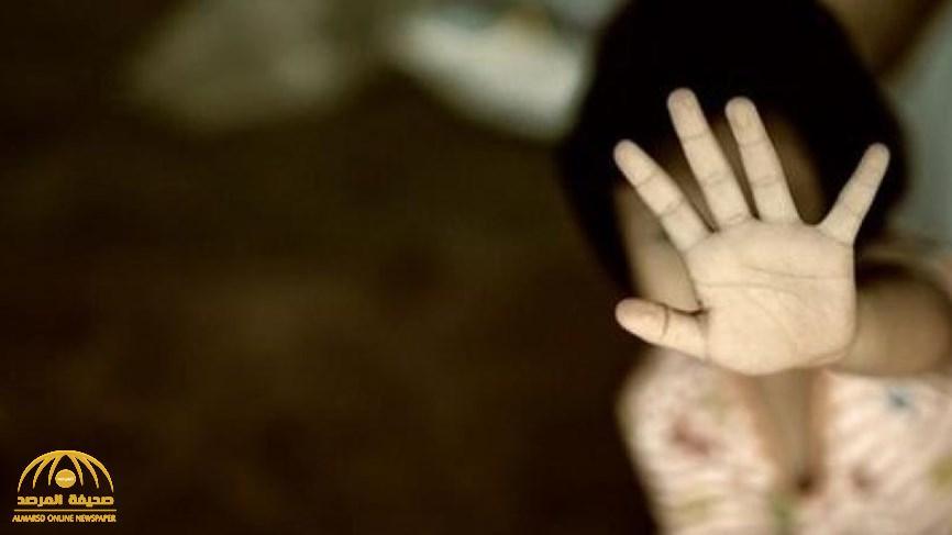 رجل يغتصب ابنة زوجته بطريقة بشعة .. والنهاية مأساوية