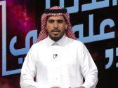 بالفيديو : أحمد القرني يروي تفاصيل المقذوف الذي تسبب في بتر يده!