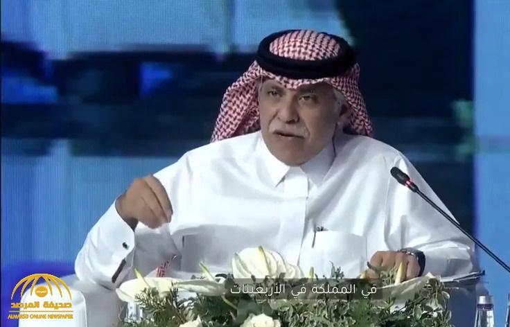 """بالفيديو: كيف وصف الوزير """"ماجد القصبي"""" الإعلام في المملكة قبل الأمر الملكي بتكليفه بالوزارة ؟"""