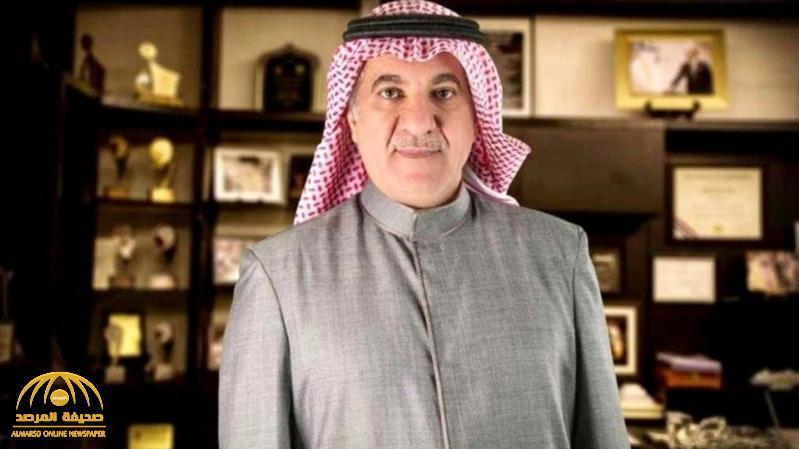 أمر ملكي : إعفاء وزير الإعلام  تركي الشبانة من منصبه وتكليف وزير التجارة للقيام بأعماله