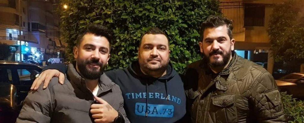 بسبب القميص .. نجل حسن نصر الله يثير الجدل في لبنان-صور