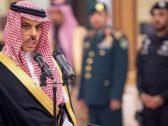 """أول تعليق من وزير الخارجية """" فيصل بن فرحان"""" على قرار ألمانيا بوقف توريد الأسلحة للمملكة!"""