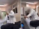 """هل تذكرون مقطع """"المزحة الثقيلة """"بين طلاب مدرسة بشرائع مكة ؟ … هذه العقوبات الموقعة عليهم بعد انتهاء التحقيقات !"""