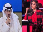 """بسبب إساءته للفنانة """"أحلام"""" .. محكمة كويتية تغرم الناشط """"مشاري بويابس"""""""