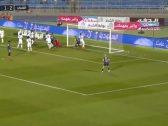 في مباراة مثيرة … بالفيديو : النصر يكتسح الشباب بأربعة أهداف