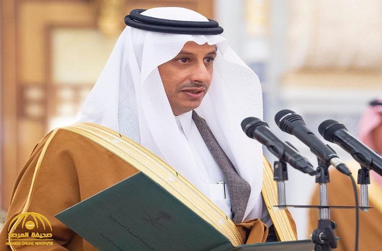 بالفيديو .. شاهد الهوية الجديدة لأول وزارة سياحة في السعودية