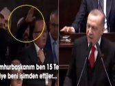"""شاهد ..  تركي يفاجئ أردوغان ويعترف بالحقيقة الغائبة : """"أبنائي جوعى"""""""
