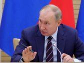 ماذا قال الرئيس الروسي بشأن السماح لزواج المثليين في بلاده ؟