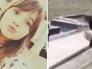 "شاهد .. فيديو مؤثر لأم تشاهد قبر ابنتها من خلف السياج بعد حرمانها من حضور جنازتها…"" نامي يا حرقة قلبي ""!"