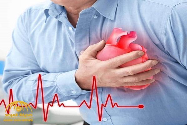 """كيف تعرف """"النوبة القلبية"""" قبل حدوثها بشهر ؟"""