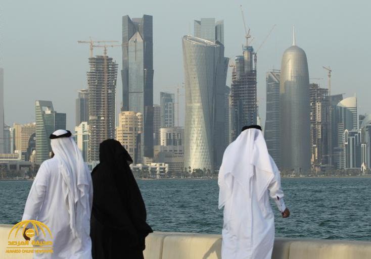 """قطر تمر بـ """"وضع اقتصادي صعب"""" بعد ارتفاع الدين الخارجي في 2019"""