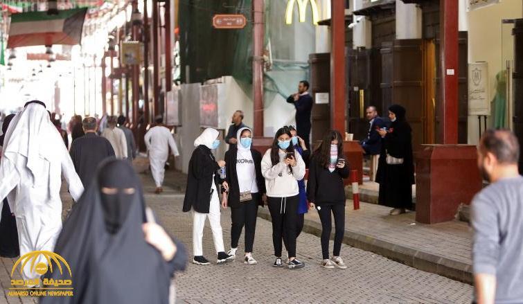 لمواجهة كورونا .. قرار هام من الكويت بشأن تنقّل مواطني دول الخليج باستخدام البطاقات المدنية