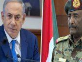 البرهان يفاجئ الجميع ويكشف عن تعاون بين السودان وإسرائيل والسماح للطيران الإسرائيلي بعبور الأجواء السودانية