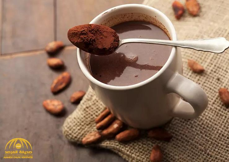"""دراسة: الكاكاو """"غير المحلى"""" يمنح ميزة رائعة لكبار السن"""