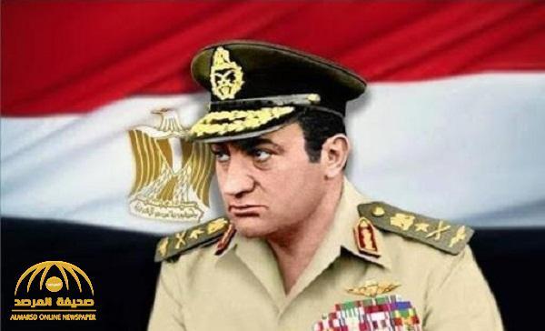 """جدل في مصر حول إقامة جنازة عسكرية لـ """" حسني مبارك"""" .. وقانون 73 يحسم الأمر !"""