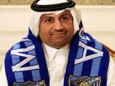 """محكمة إسبانية تصدم شيخ قطري وتصدر قراراً مفاجئاً بشأن رئاسته لـ""""نادي ملقا"""""""