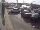 أحدهم تسبب في حادث .. شاهد : تكدس مروري لعدد كبير من السيارات في الرياض لهذا السبب !