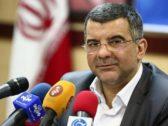 """إصابة نائب وزير الصحة الإيراني """"أيرج حريرجي"""" بفيروس كورونا"""