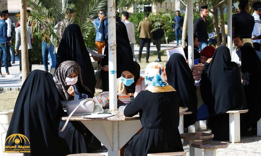 ارتفاع عدد المصابين بفيروس كورونا في الكويت وتسجيل حالات جديدة قادمة من إيران