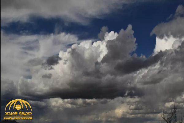 """""""الأرصاد """" تكشف تفاصيل حالة الطقس خلال الساعات القادمة.. وتعلن توقعاتها بشأن درجات الحرارة !"""