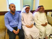 مختطف جديد.. أسرة محمد الحرابة تظهر في منزل موسى الخنيزي وتكشف تفاصيل اختفائه من أمام منزله قبل 41 عاما!