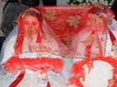 شاهد.. أغرب حفل زفاف لعروستين شقيقتين في تركيا بدون عريس