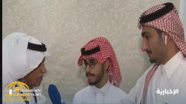 """بعد عودته لذويه .. سر تغيير اسم المختطف محمد العماري إلى """"يوسف"""" ! – فيديو"""