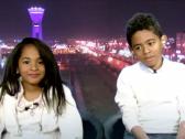 """بالفيديو: أول تعليق من والدة الطفل """"أخو أخته"""" بعد التفاعل الكبير معه.. وزايد يكشف عن أمنيته!"""