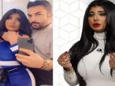 """في أول ظهور لها بعد الفيديو الفاضح مع زوجها .. بالفيديو : سارة الكندري تبرر """"ألبس أكشخ بس أخاف الله """" !"""