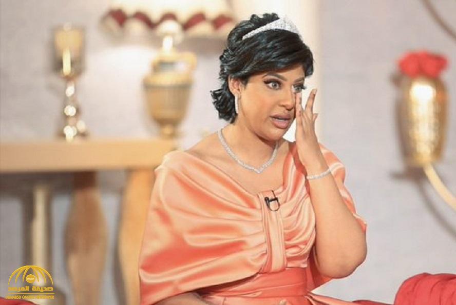 """بالفيديو : الفنانة الكويتية """"لولوة الملا""""  تبكي وتكشف تفاصيل محاولتها الانتحار !"""