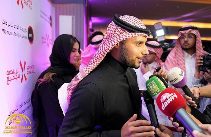 الإعلان رسميا عن أول دوري نسائي في السعودية