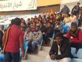 أول تعليق لنادي الشباب بشأن وجود عمالة وافدة تؤازر الفريق في مباراته أمام النصر