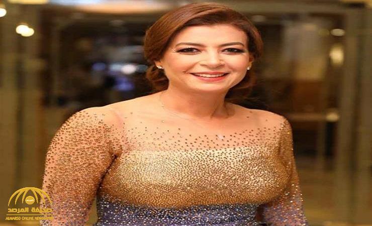 حقيقة وفاة الفنانة المصرية منال سلامة في السعودية أثناء تأديتها العمرة
