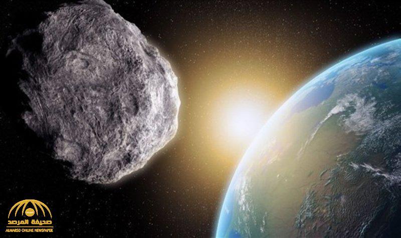 """""""ناسا"""" تكشف معلومات عن كويكب ضخم يقترب من الأرض.. وتحذر: قد يتسبب بانقراض """"البشر"""" في هذه الحالة !"""