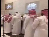 شاهد.. عريس يضع شرطا غريباً لحضور حفل زفافه في البحرين بسبب كورونا!