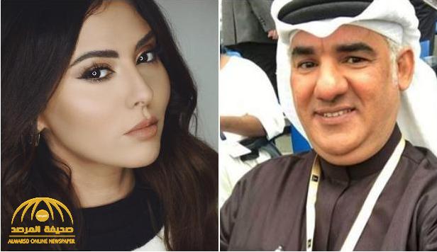 لأول مرة.. صالح الجسمي يكشف تفاصيل مثيرة عن قضيته مع مريم حسين.. هذا ما كانت تفعله في قاعة المحكمة