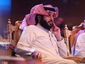 """""""تركي آل الشيخ"""" يكشف عن مفاجأة ضخمة خلال رمضان المقبل .. جوائزها 12 مليون ريال !"""