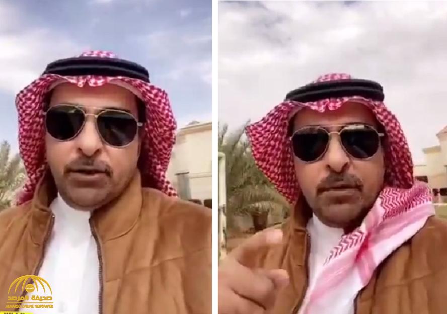 شاهد .. الشاعر خالد المريخي يخرج عن صمته ويرد على منتقدي قرار اعتزاله الشعر الغنائي!